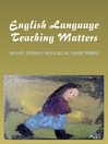 English Language Teaching Matters (eBook)